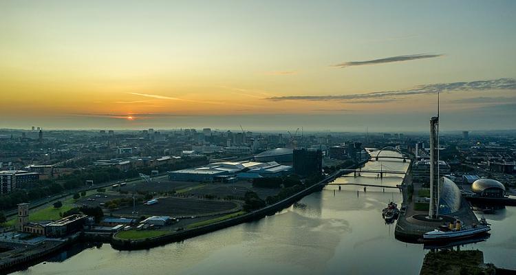 Verdens to største økonomier øger ambitioner og klimamål før afgørende konference i Glasgow