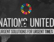 Leder du efter en god film at se i aften, så har du et godt bud i Nations United