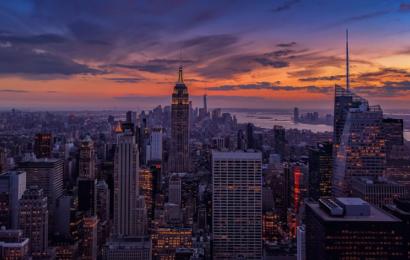 CO2-udledningen er allerede vendt i 27 af verdens storbyer siden klimaaftalen