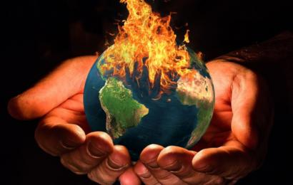 7 klimaløsninger som er nødvendige vi handler hurtigt på nu hvis skal undgå de værste scenarier