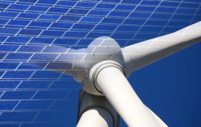 Nye grønne energiformer går nu hurtigere fremad end forventet, men med 3 grader klimaændring