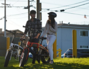 To-hjulet eltransport overhaler elbiler: Elcykler, el-motorcykler og scootere forandrer transporten