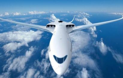 Fremtiden for flyrejser lysner: CO2 neutralt brændstof og elektriske fly i nær fremtid