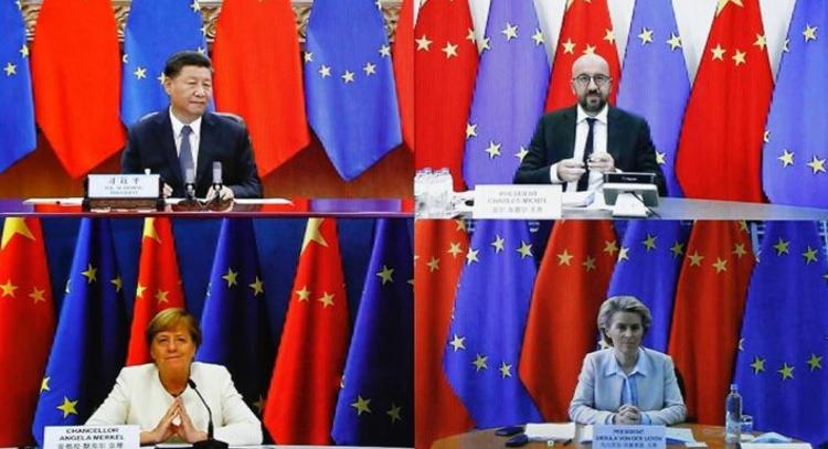 EU laver nye høje klimamål der får Kina til endelig at følge efter