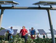 Nye teknologier indenfor bæredygtig energi og CO2 opsamling gør store fremskridt