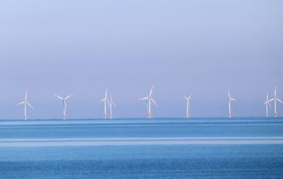 Danmarks største vindmøllepark klar til strøm til 600.000 husstande og en endnu større er i vente