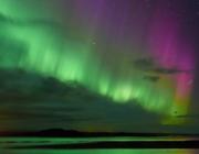 Se disse mange flotte fænomener på nattehimlen gennem resten af marts