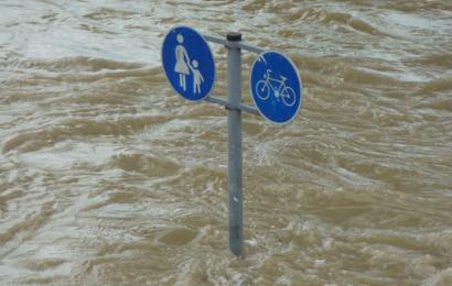 Risiko for tredobling af globale skader ved havvandsstigninger viser ny rapport