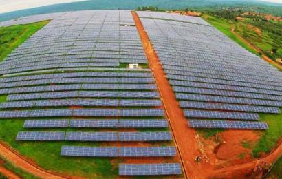 Grøn genopretning er en god forretning for alle og en historisk mulighed lyder det fra IMF