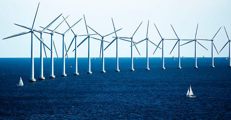 Grøn energi har nået vigtige milepæle og fortsætter med at sætte nye rekorder